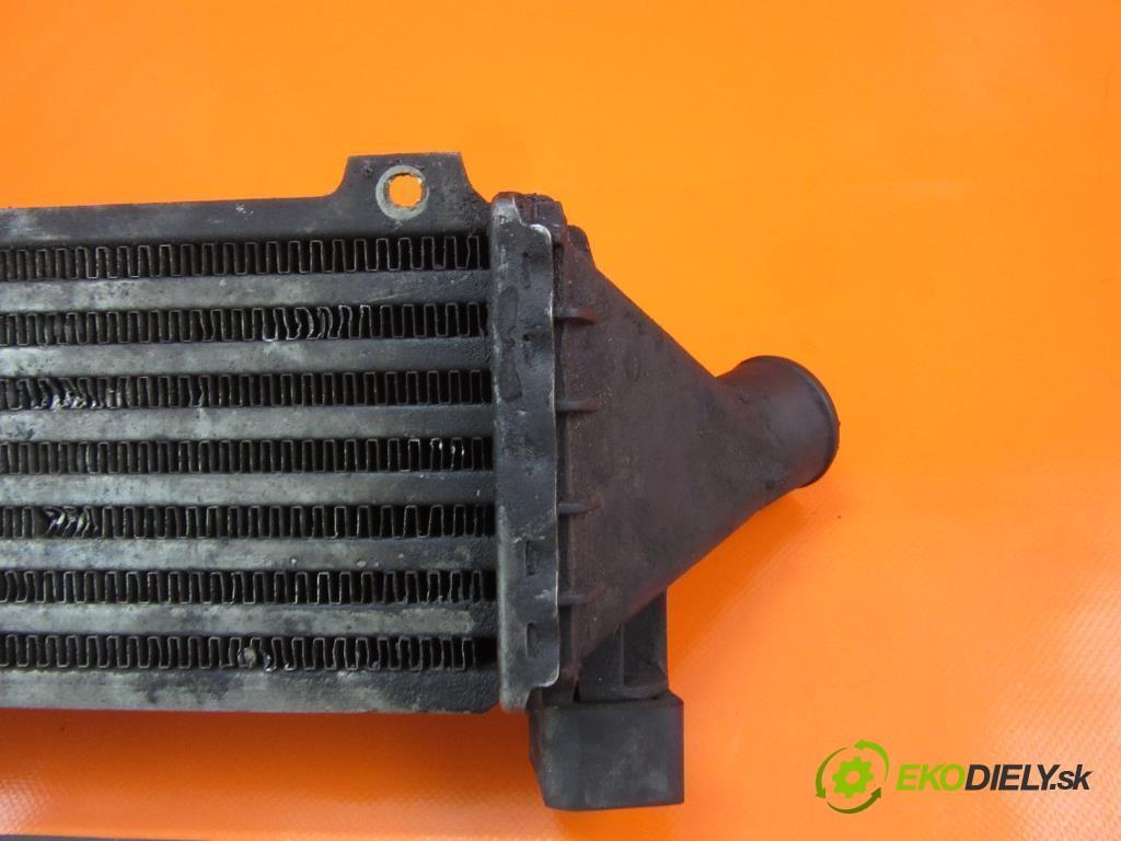 chladič intercooler 1906584 OPEL VECTRA A 1.7 TD 17 DT (TC4EE1), X 17 DT (TC4EE1)  0 0 60,00000000 82 5