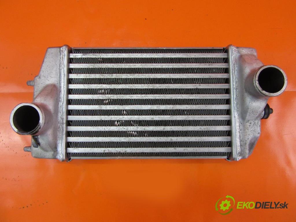chladič intercooler 1072868503A CHRYSLER VOYAGER IV (RG) 2.5 CRD ENC  0 0 105,00000000 141 5