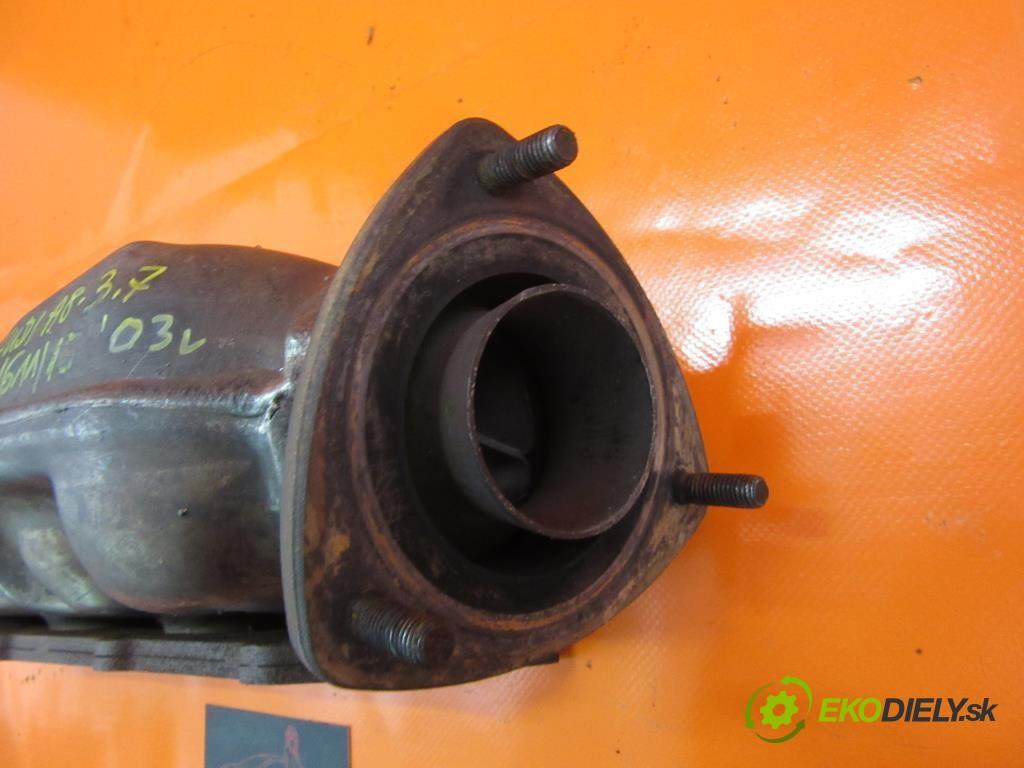 potrubie výfuk 077253033AB AUDI A8 (4E_) 3.7 QUATTRO BFL  0 0 206,00000000 280
