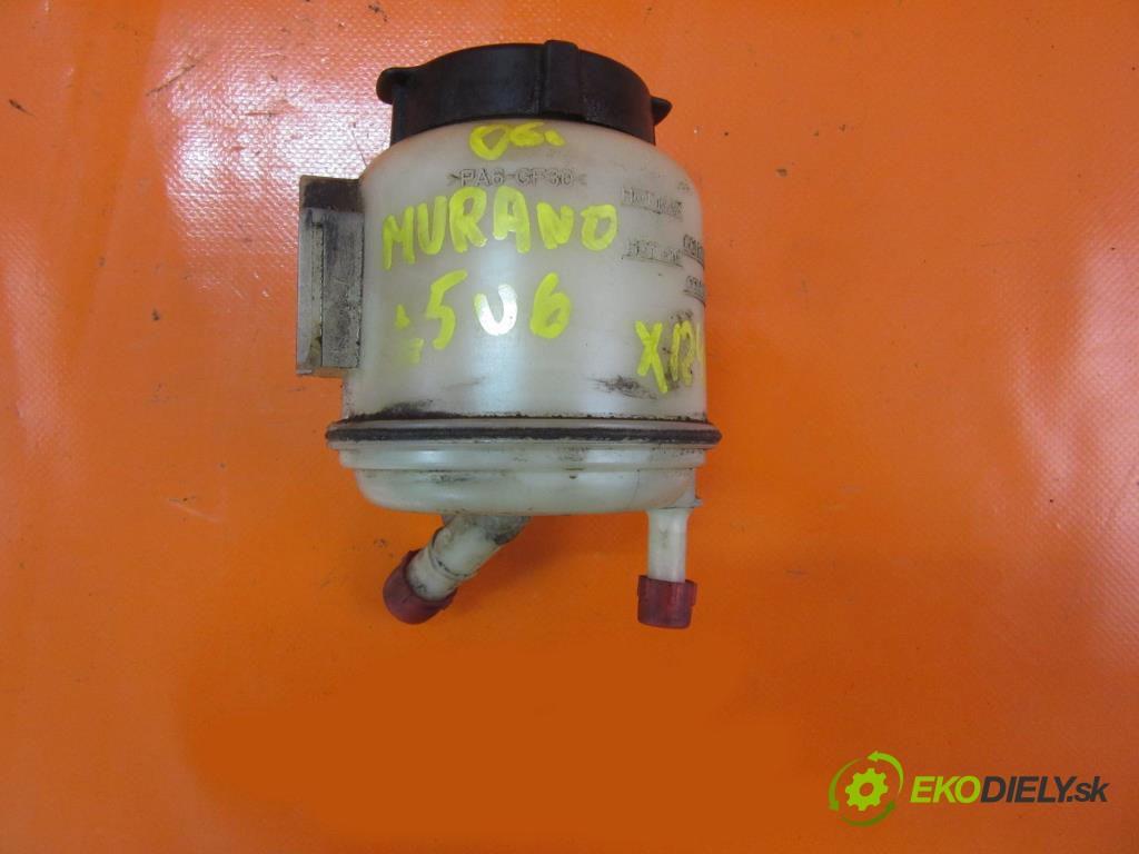 nádržka servočerpadlo  NISSAN MURANO (Z50) 3.5 V6 4X4 VQ35DE  0 0 172,00000000 234 5