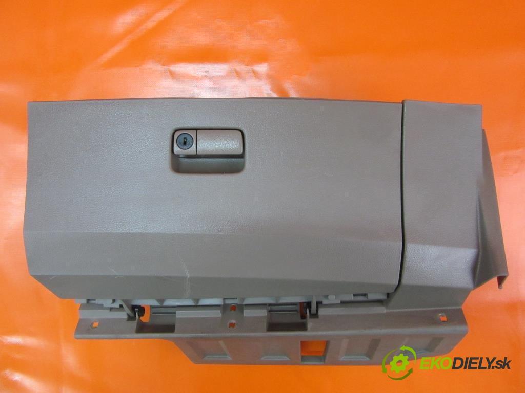 přihrádka kastlík K10481 NISSAN MURANO (Z50) 3.5 V6 4X4 VQ35DE  0 0 172,00000000 234 5