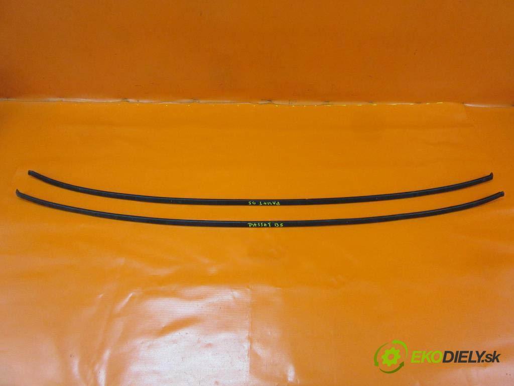 lišty strešné - 1V6853706 VW PASSAT B5 1.8 SYNCRO/4MOTION APT, ADR, ARG  0 0 92,00000000 125