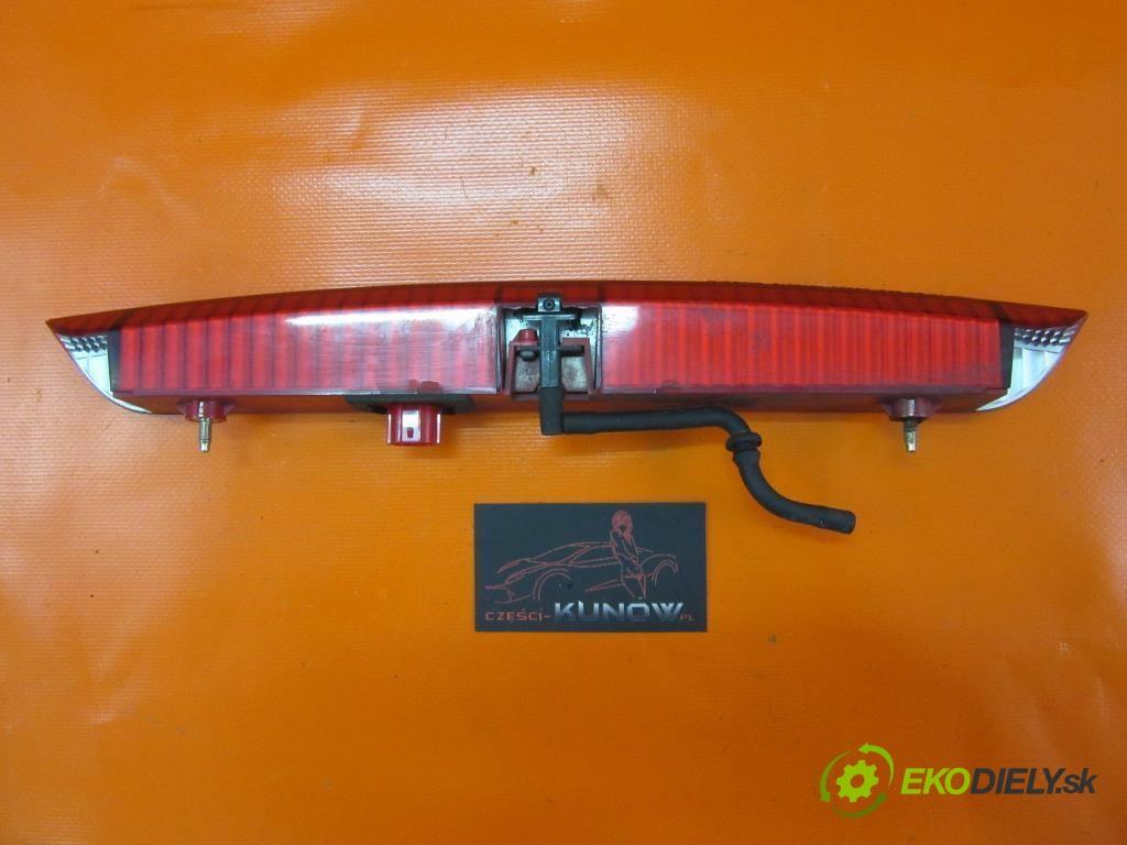 svetlo bŕzd P2884 NISSAN MURANO (Z50) 3.5 V6 4X4 VQ35DE  0 0 172,00000000 234 5