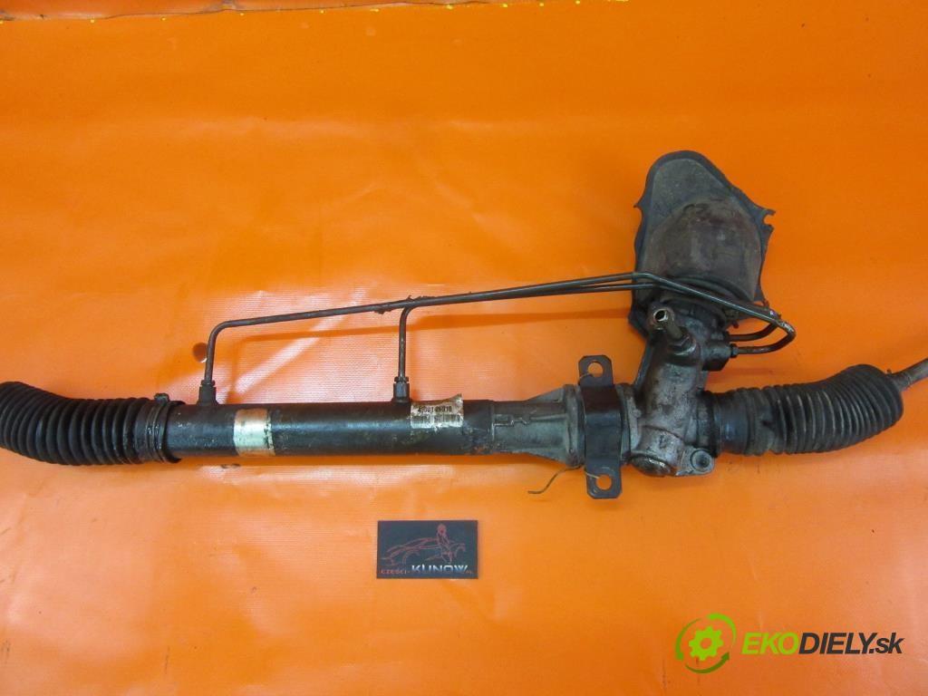 řízení ze řízením 3401064921 NISSAN PRIMERA P11 2.0 16V SR20DE  0 0 103,00000000 140