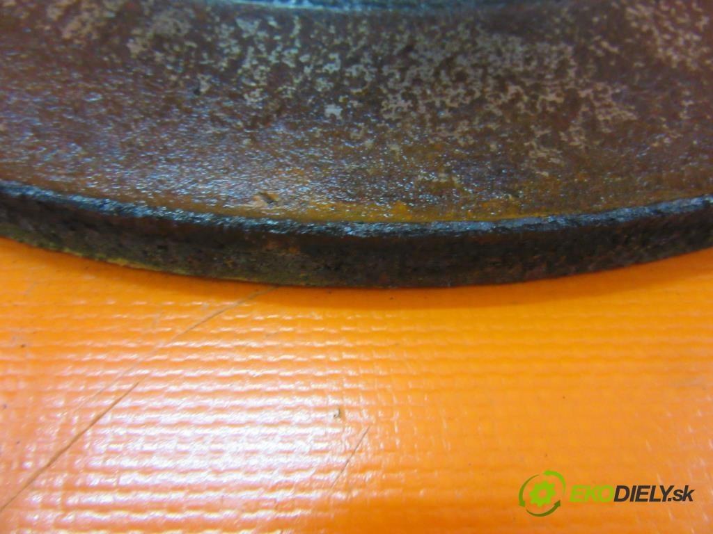 lamela kotúč brzdová zad  FORD MONDEO MK4 IV 2.0 DURATEC HE AOBC, AOBA, TBBA  0 0 107,00000000 145 5