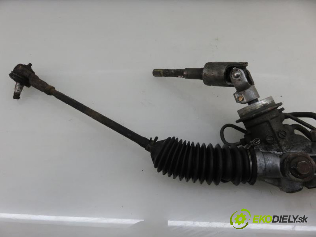 MAZDA 323 F V (BA) 1.5 16V Z5-DE manual 0 5 65,00000000 88 5 riadenie ze riadením