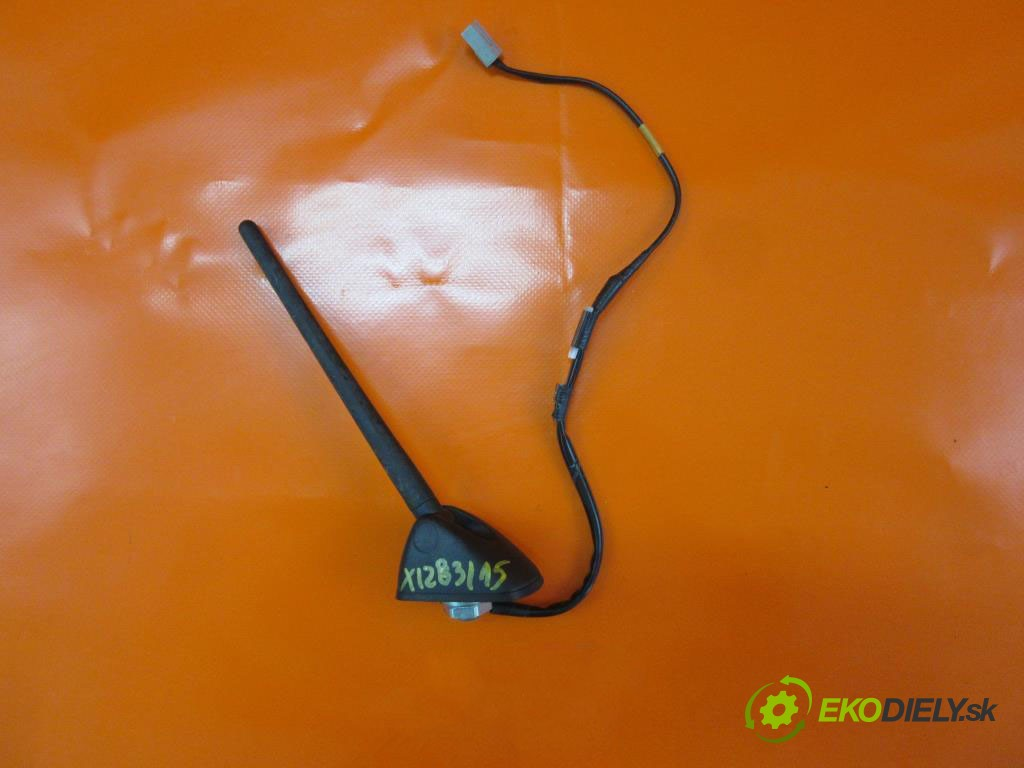 antena V307209E SUBARU FORESTER III 2.0 D   0 0 108,00000000 147 5