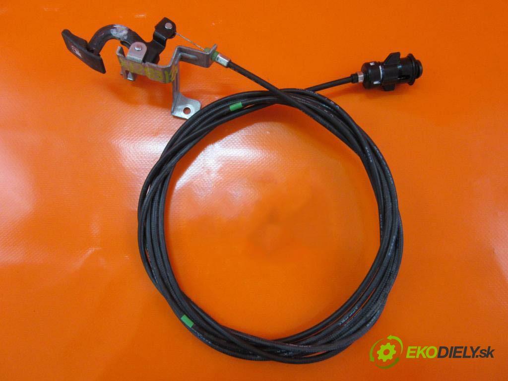 lanko dvierok nádrže paliva  SUBARU FORESTER III 2.0 D   0 0 108,00000000 147 5