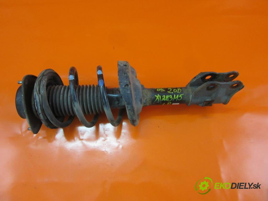 mcperson lp 20310SC070 SUBARU FORESTER III 2.0 D   0 0 108,00000000 147 5