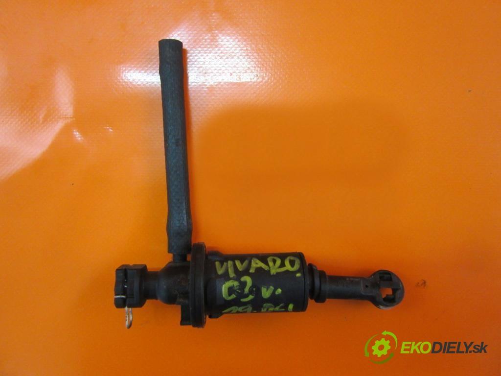 motorek spojky 8200031240 OPEL VIVARO I 1.9 DI F9Q 774, F9Q 762  0 0 60,00000000 80 5