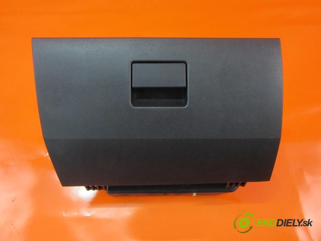 priehradka, kastlík 2S61A06024 FORD FIESTA MK5  V ST150 N4JB  0 0 110,00000000 150 3