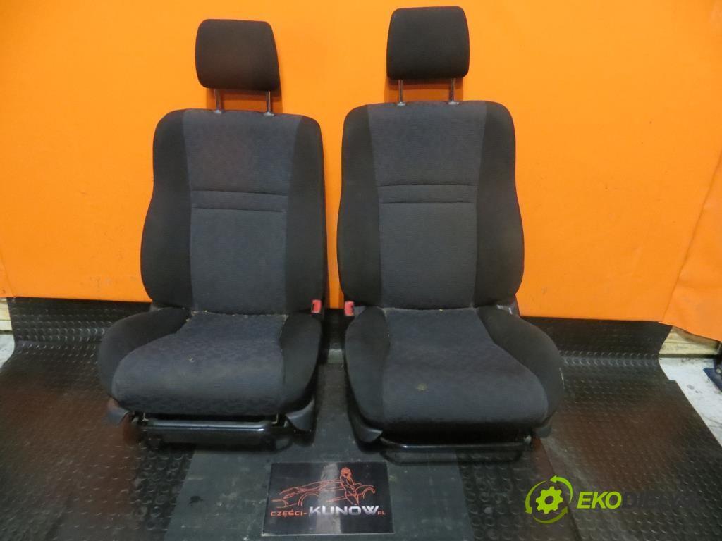 sedadlá, sedačky -  TOYOTA COROLLA Verso I 1.6 VVT-I 3ZZ-FE  0 0 81,00000000 110 5