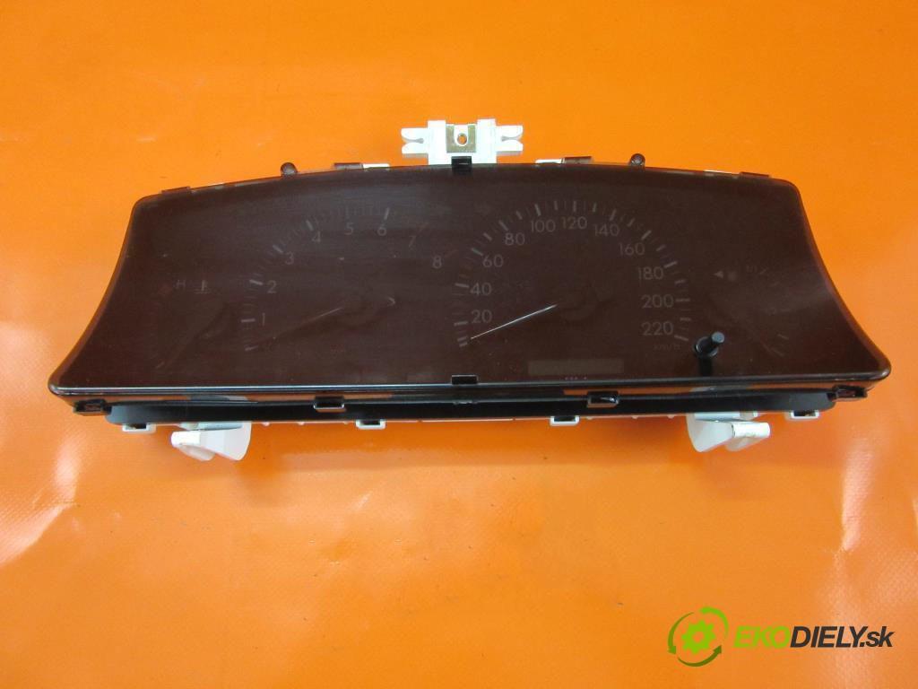 prístrojovka elektrický 8380013110 , 2574108750 TOYOTA COROLLA Verso I 1.6 VVT-I 3ZZ-FE  0 0 81,00000000 110 5