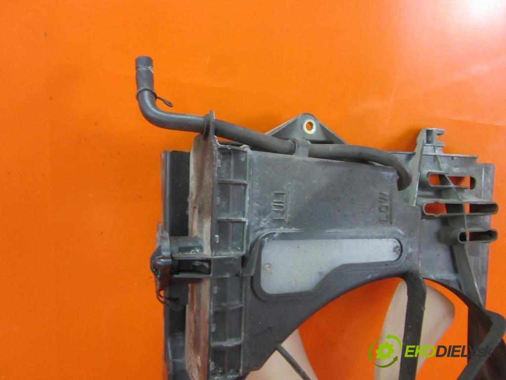 ventilátor chladič vody 1680003540 TOYOTA COROLLA Verso I 1.6 VVT-I 3ZZ-FE  0 0 81,00000000 110 5