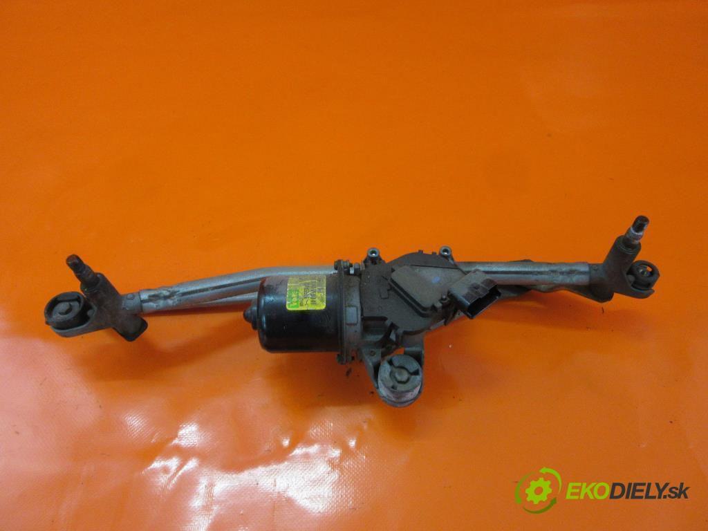 - motorček stieračov 9638117180 CITROEN C2 1.4 HDI 8HX (DV4TD)  0 0 50,00000000 68 3