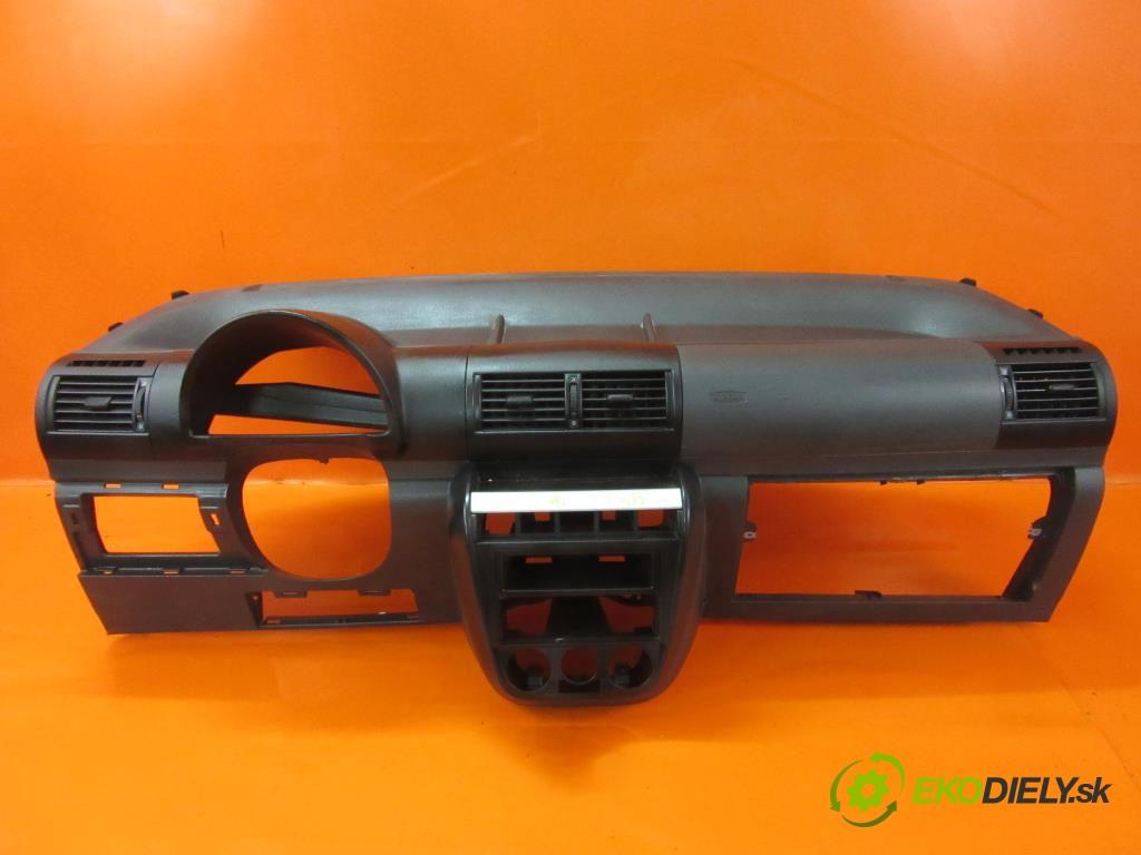 palubovka - 5Z0857067 VW FOX 1.4 TDI BNM  0 0 51,00000000 70 3