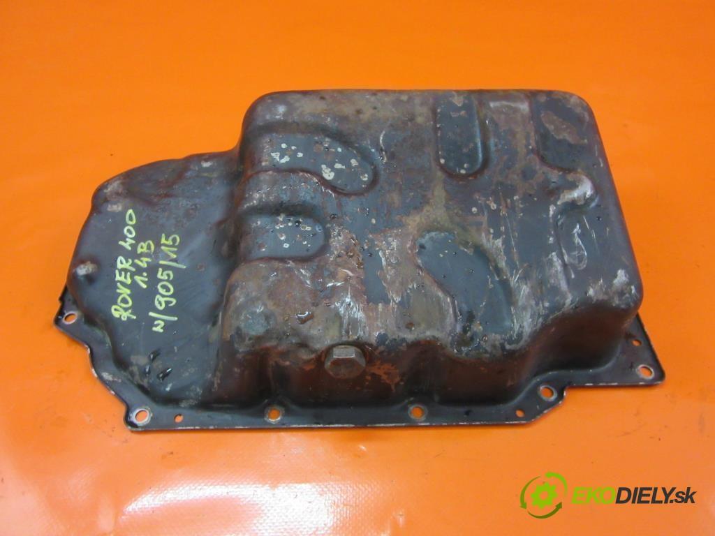 vaňa olejová  ROVER 400 II 1.4 16V 414 SI 14 K4F  0 0 76,00000000 103 5