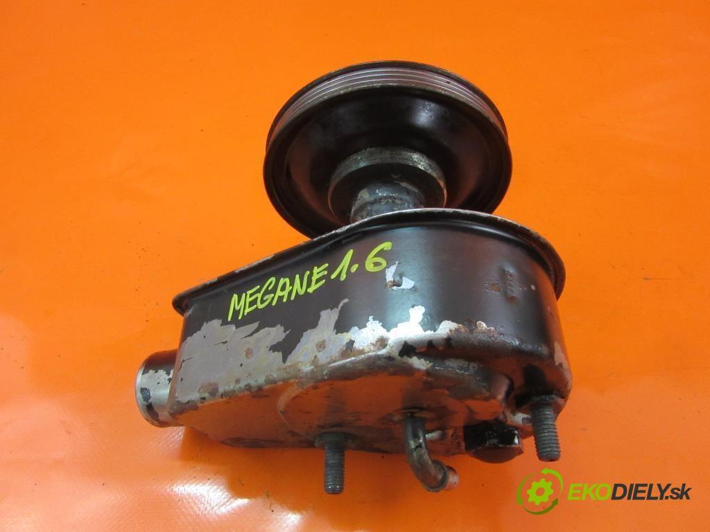 pumpa servočerpadlo  RENAULT MEGANE I 1.6 I (BA0L) K7M 720  0 0 55,00000000 75