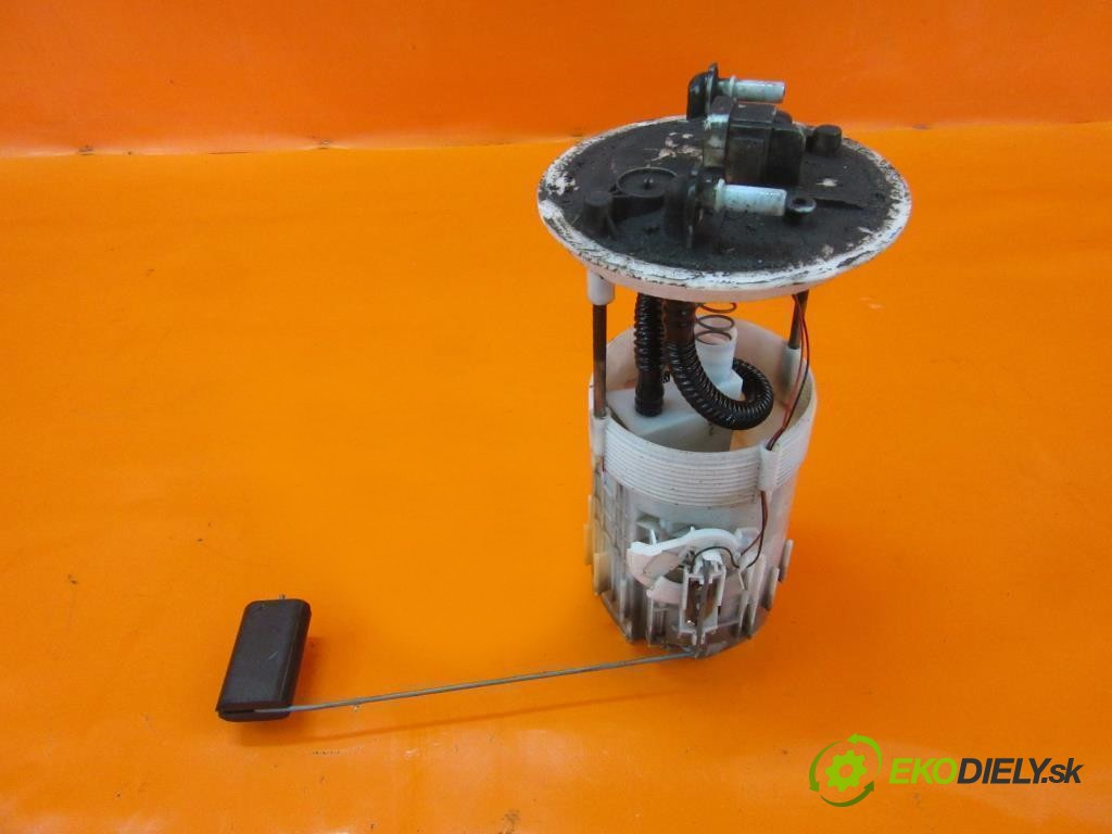 plavák paliva  RENAULT ESPACE IV 3.0 DCI (JK0J, JK0V) P9X 701  0 0 130,00000000 177 5