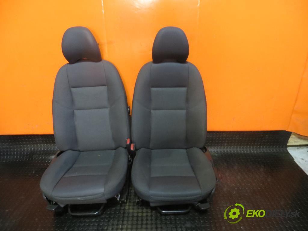 sedadlá, sedačky -  VOLVO V50 MW 1.6 D D 4164 T  0 0 81,00000000 110 5