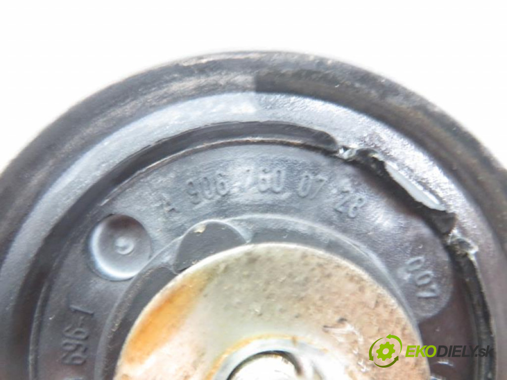 VW CRAFTER I 2.5 TDI CECA, BJL  0 0 100,00000000 136 5 doraz dvierka lt A9067600728
