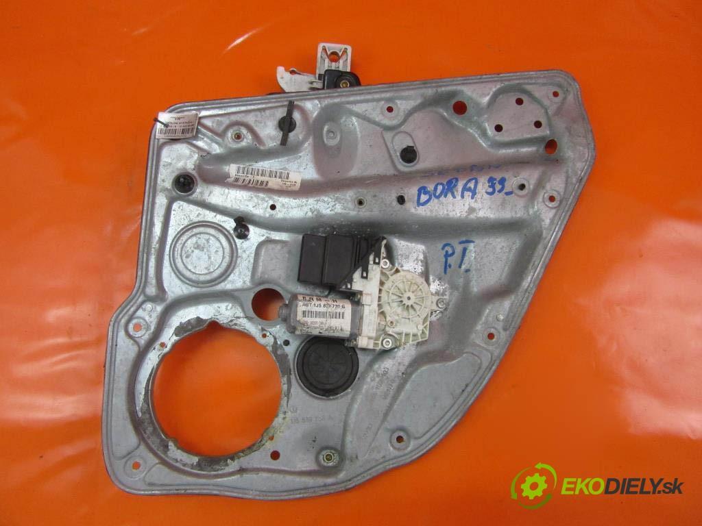 mechanizmus okien pte 1J5839756A VW BORA 1.4 16V BCA, AHW, APE, AKQ, AXP  0 0 55,00000000 75