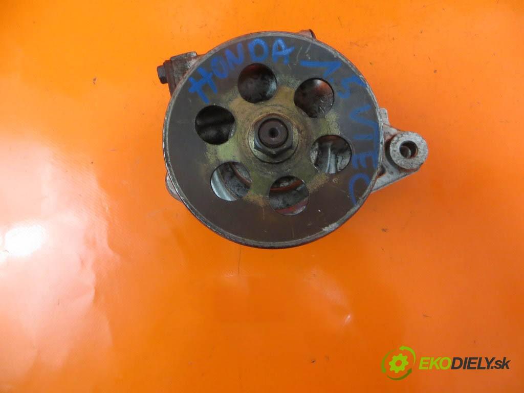 pumpa servočerpadlo  HONDA CIVIC VI EJ9 1.5 I (EK3) D15Z6  0 0 84,00000000 114 3