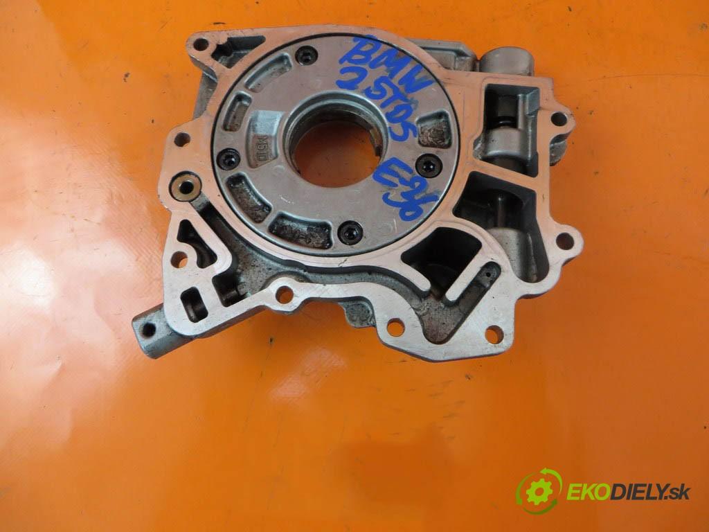 pumpa oleja M51D BMW 3 (E36) 2.5 325 TDS M51 D25 (Inter.)  0 0 105,00000000 143 3