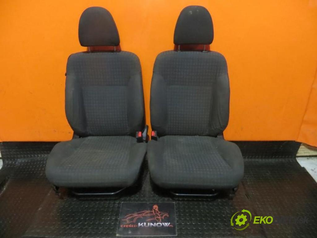 sedadlá, sedačky -  HONDA CIVIC VII 1.6 I D16V1 manual 0 5 81,00000000 110 3