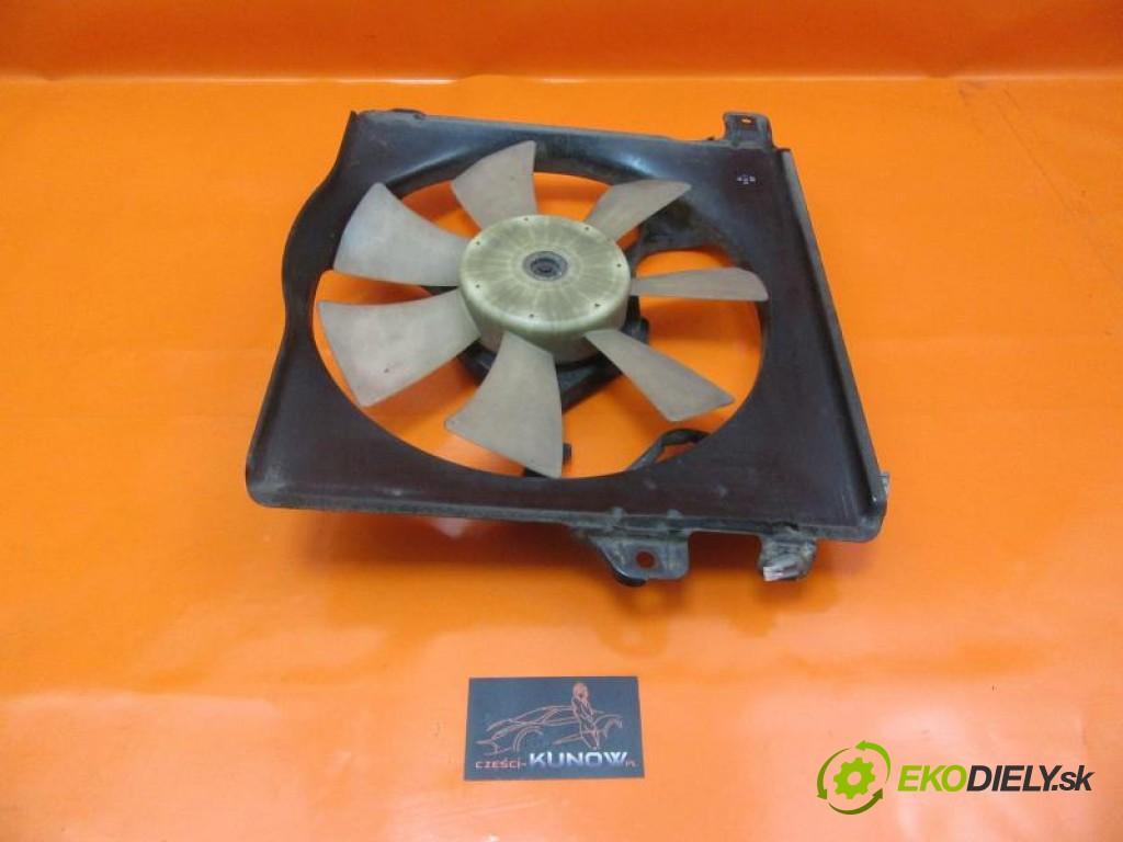 ventilátor chladič klíma/voda 1680003970 TOYOTA COROLLA E11 2.0 D-4D 1CD-FTV automatic 0 5 66,00000000 90 5