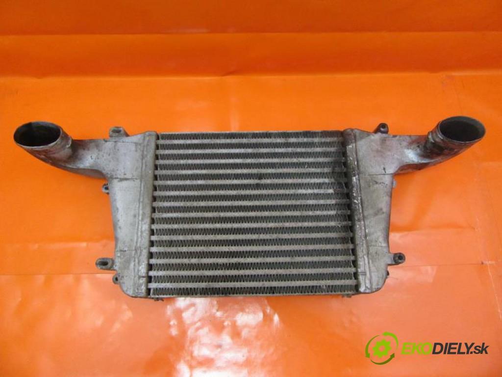 chladič intercooler 13003005SF NISSAN CABSTAR (F23) 2.5 D  manual 0 5 55,00000000 75