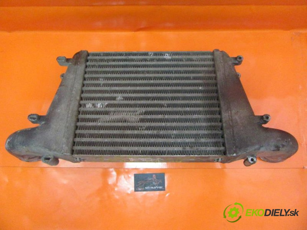 chladič intercooler 13003005SF NISSAN CABSTAR (F23) 2.5 D  manual 0 5 55,00000000 75