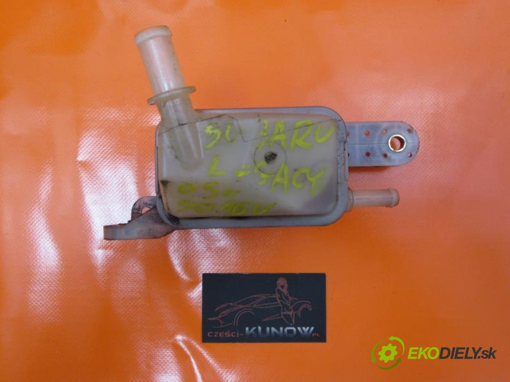 nádržka servočerpadlo  SUBARU LEGACY IV 2.0 EJ20 manual 0 5 101,00000000 138 5