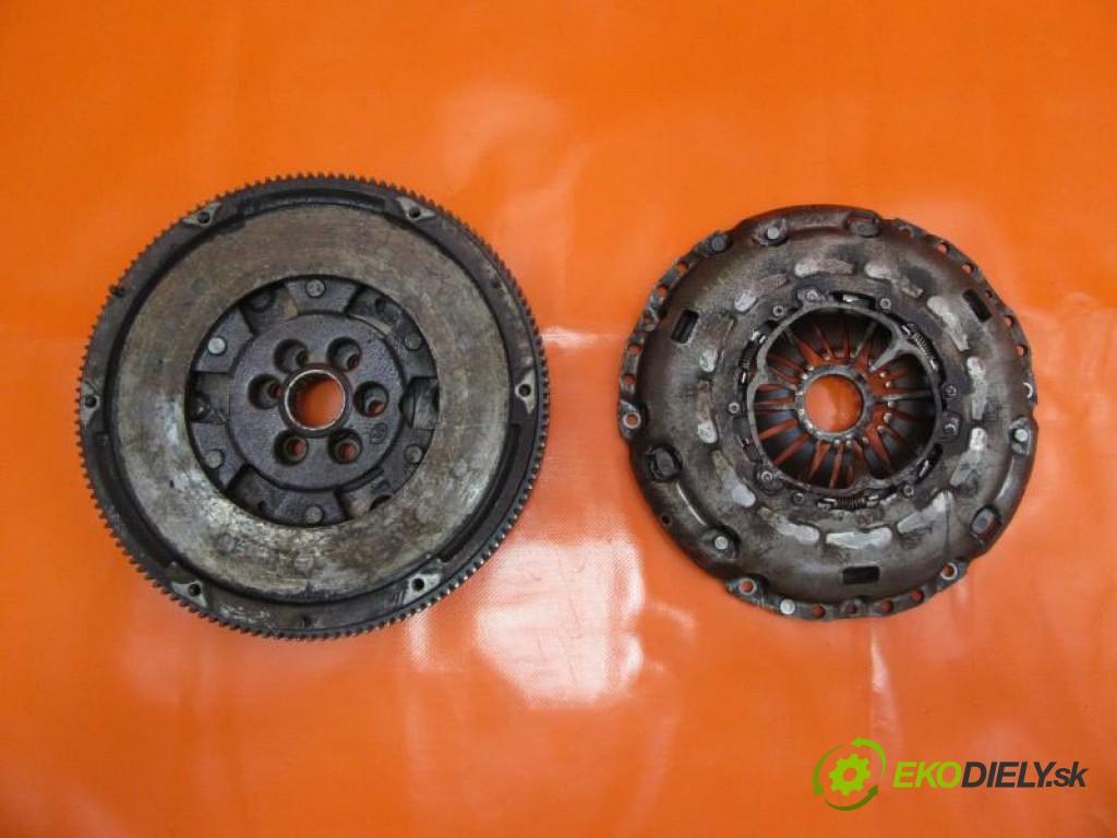 koleso dvojhmota 03G141025F SEAT ALTEA (5P1) 2.0 TDI 16V CFHC, BKD manual 0 6 103,00000000 140 5