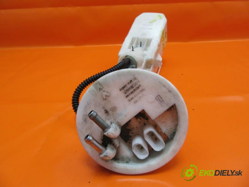 pumpa paliva 172805F600 NISSAN MICRA II (K11) 1.0 I 16V CG10DE manual 0 5 44,00000000 60