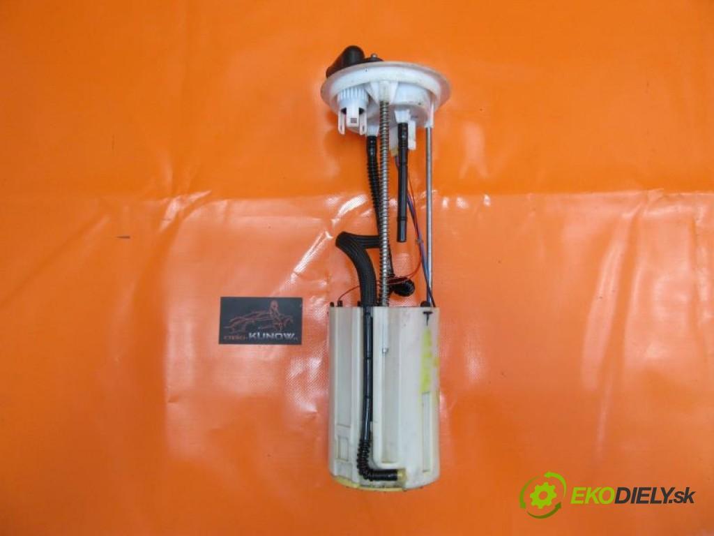 pumpa paliva 1347802080 CITROEN JUMPER II 2.2 HDI 120 4HU (P22DTE) manual 0 5 88,00000000 120