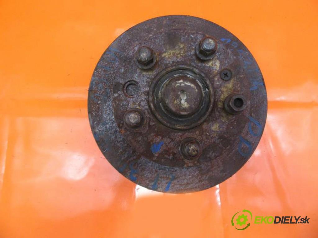 - pp  VW LT 28-46 II 2.5 TDI AHD  0 0 75,00000000 102 5
