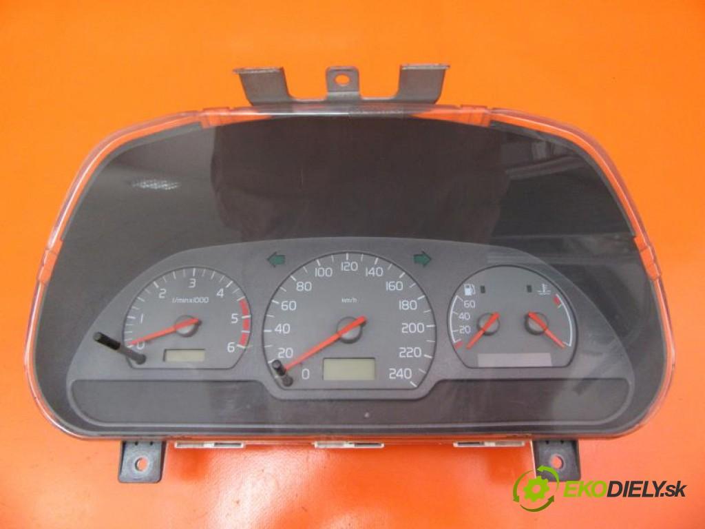 prístrojovka elektrický 431431B VOLVO V40 1.9 TD D 4192 T manual 0 5 66,00000000 90 5