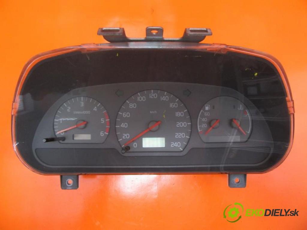prístrojovka elektrický  VOLVO V40 1.9 DI-T2 D 4192 T2 manual 0 5 70,00000000 95 5