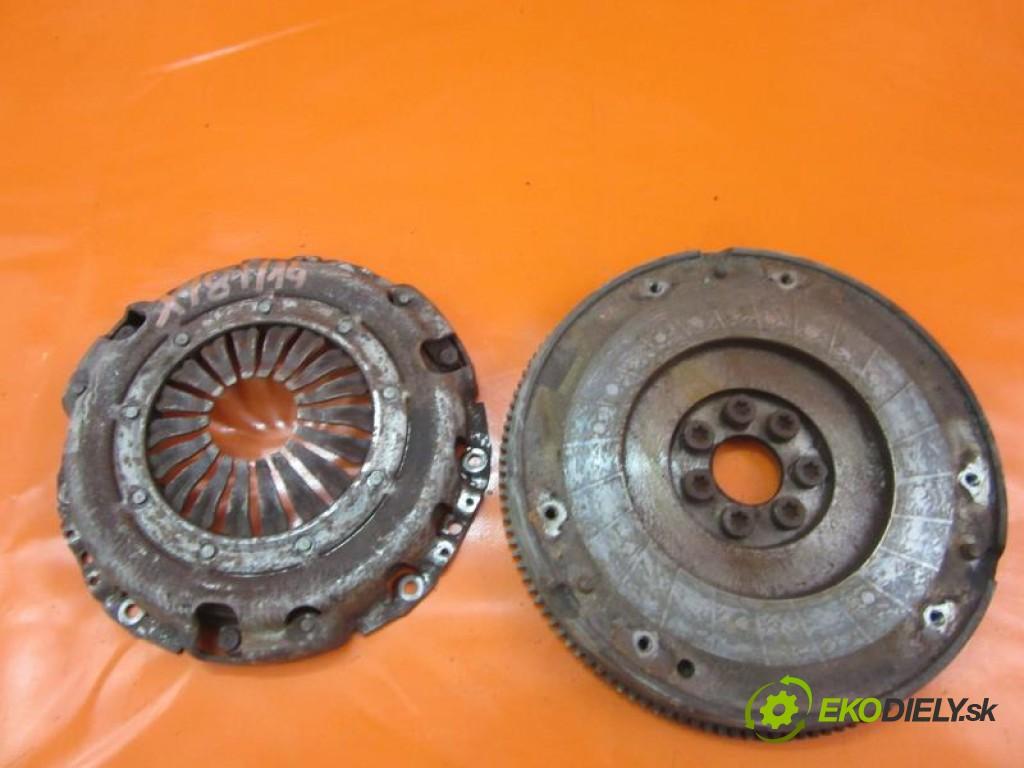 koleso zotrvačníkové 8200509932 OPEL VIVARO I 2.5 CDTI G9U 630 manual 0 5 84,00000000 114 5