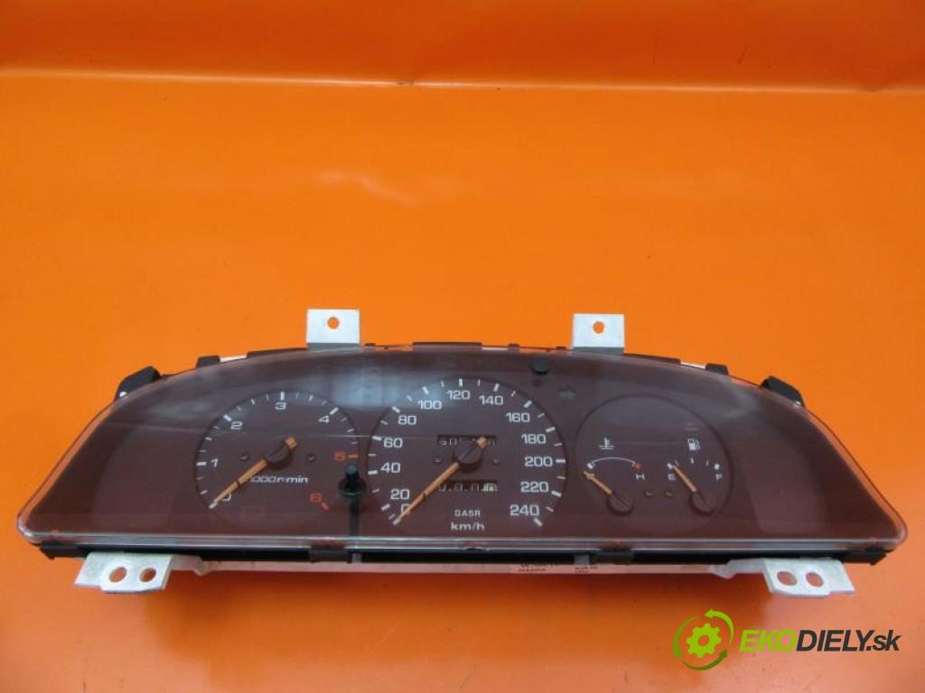 prístrojovka elektrický  MAZDA 626 IV 2.0 D GLX COMPREX RF OHC manual 0 5 55,00000000 75 5