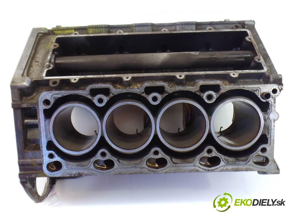 blok motor N62B36 BMW 7 E65       0