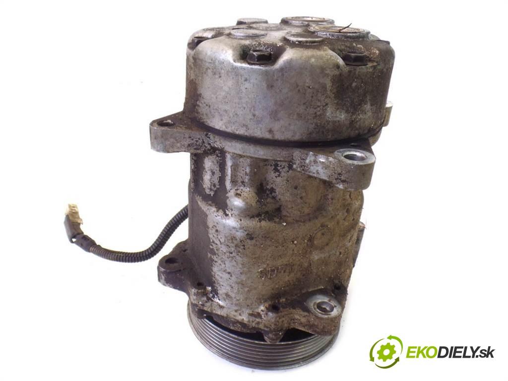 kompresor klimatizácie 2568505744  1106 Fiat Ulysse       0