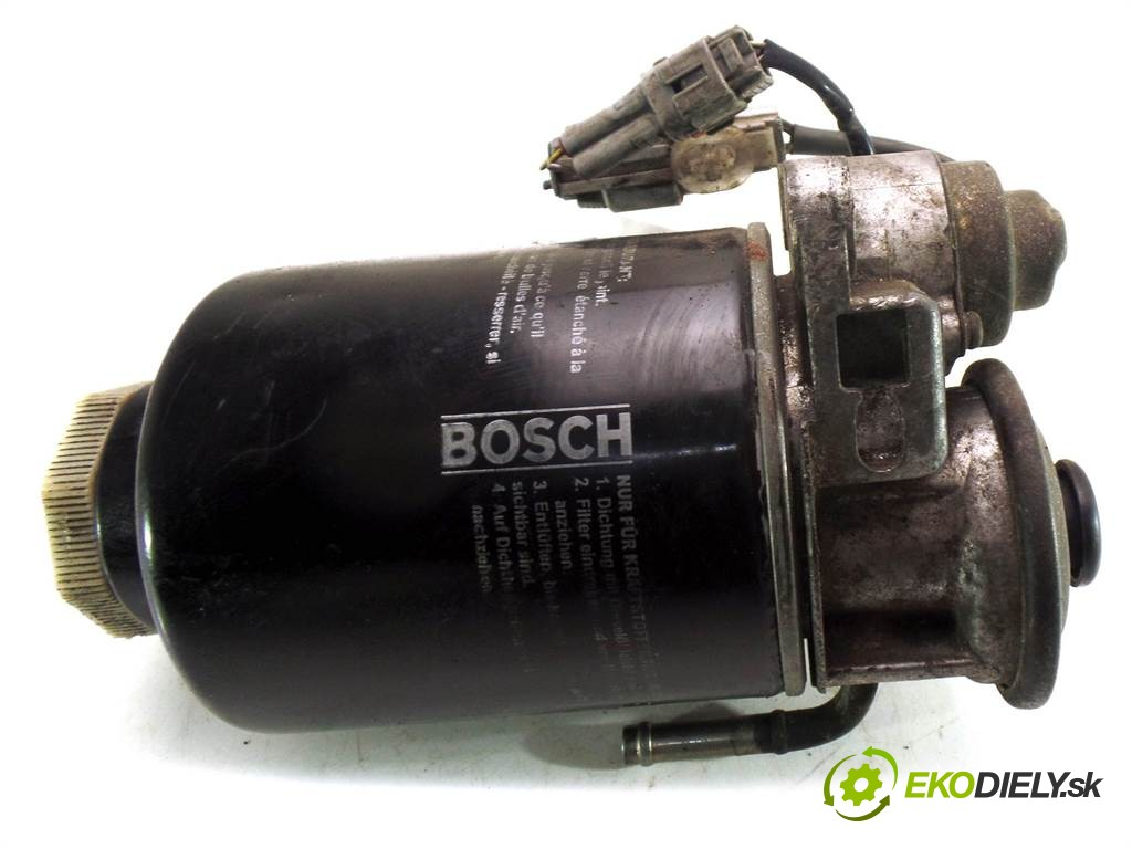 obal filtra paliva  Toyota Avensis II       0