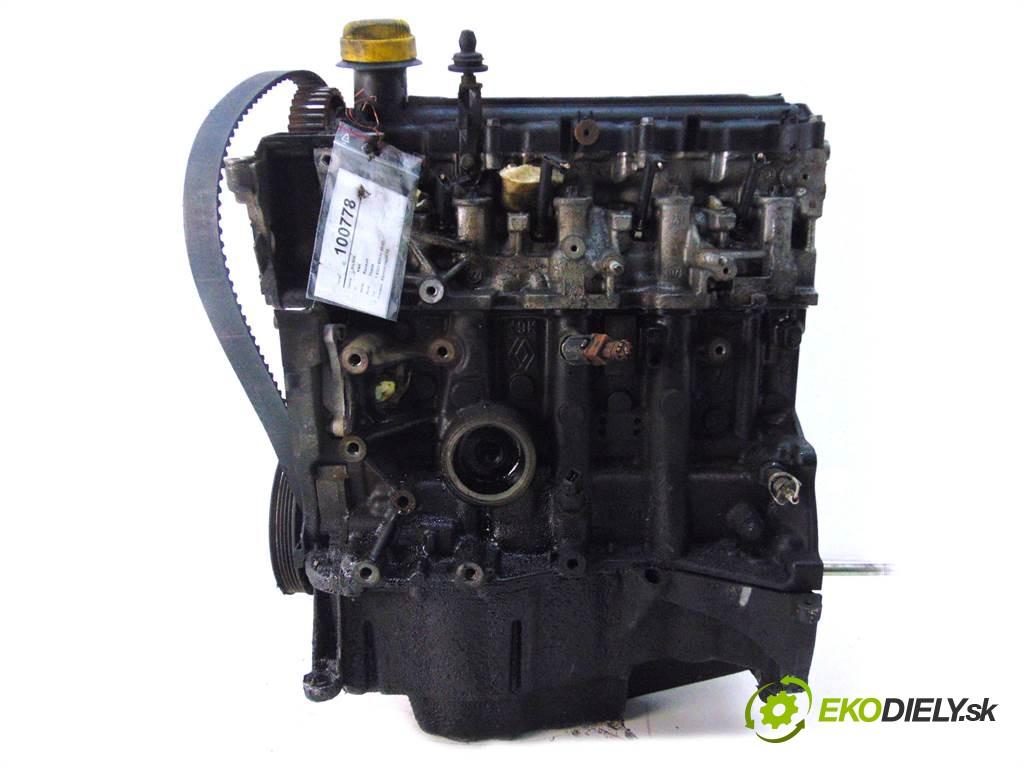motor K9K 750 Renault Thalia       0