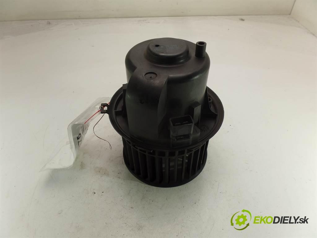 ventilátor ventilátor kúrenia 95VW-18456-BB Ford Transit       0