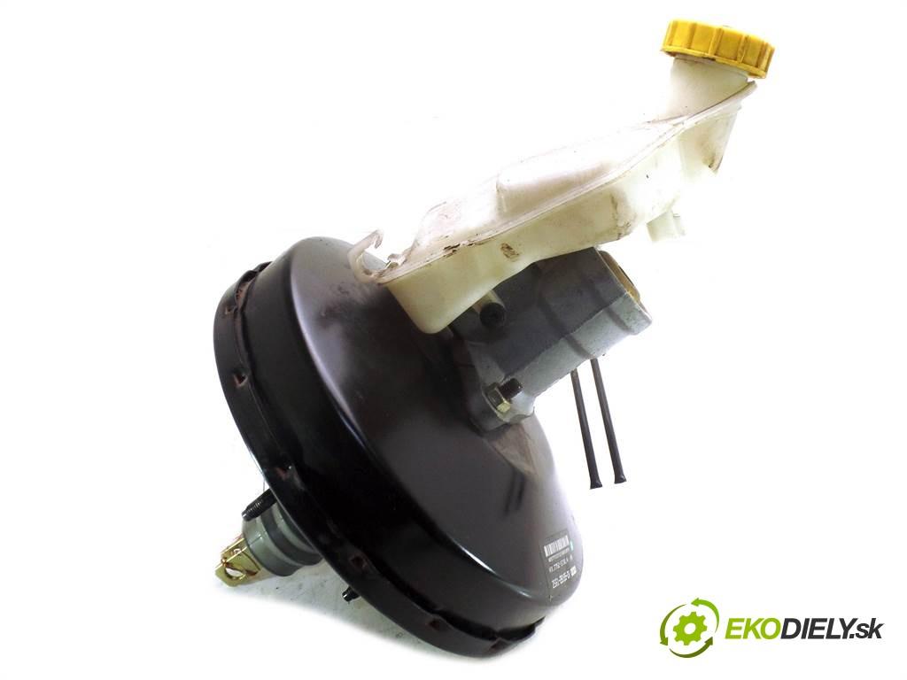 posilovač pumpa brzdová 2S61-SB195-CH Ford Fusion       0