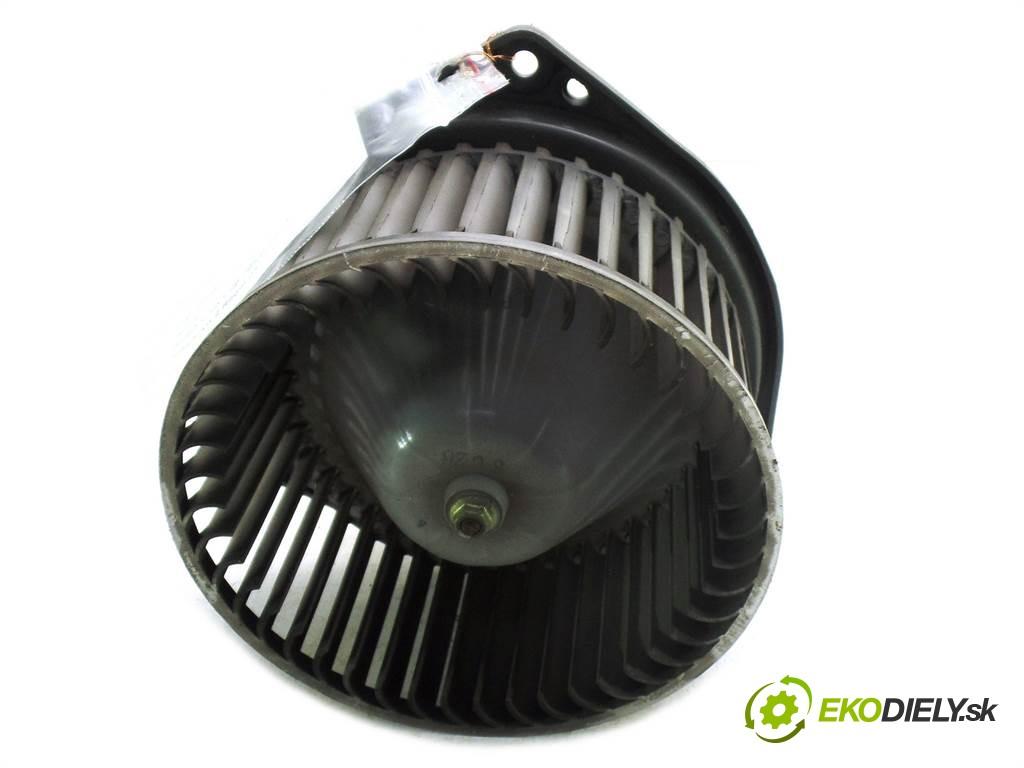 ventilátor ventilátor kúrenia  Chevrolet Aveo       0