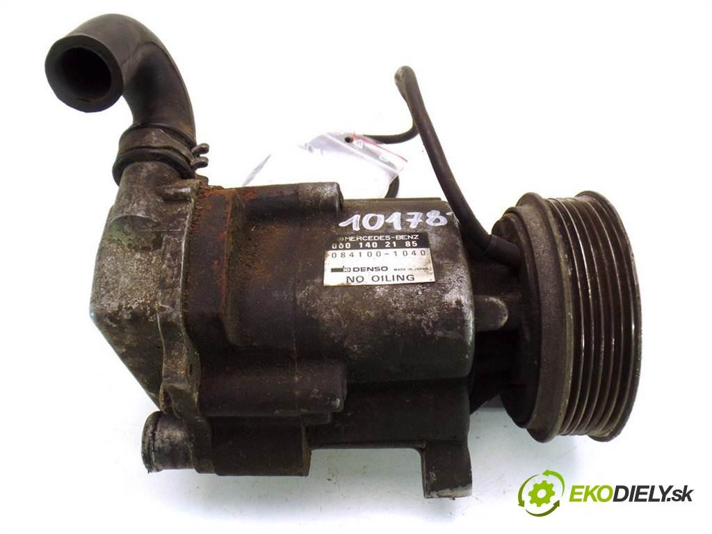 pumpa kompresor vzduchu 0001402185 Mercedes-Benz W140       0