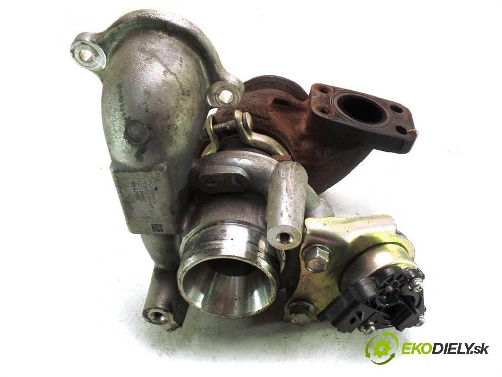 turbodúchadlo,turbo 9673283680 Peugeot 308 LIFT       0